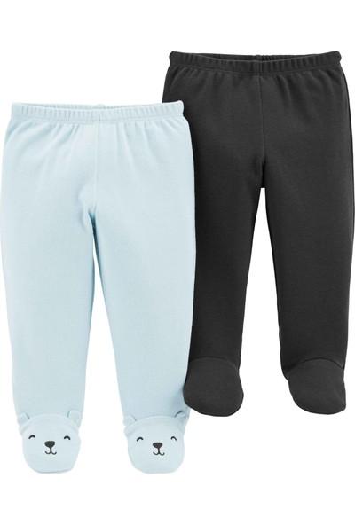 Carter's Layette Erkek Bebek 2'Li Pantolon 126H625