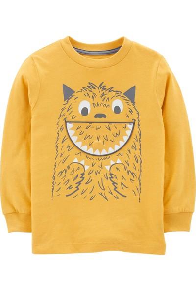 Carter's Erkek Bebek T-Shirt - Pw 225H721