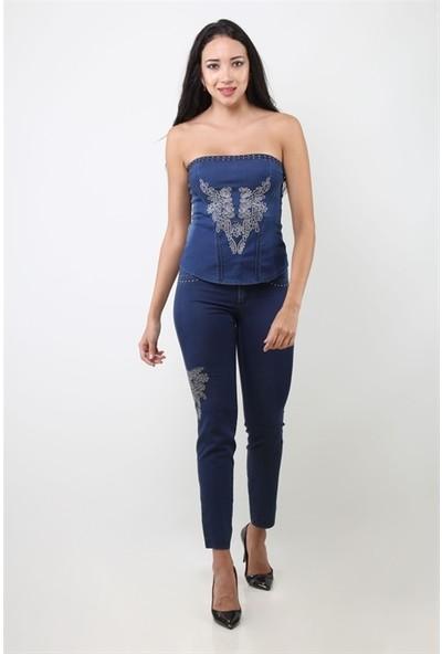 Dodona 7511 Kadın Pantolon