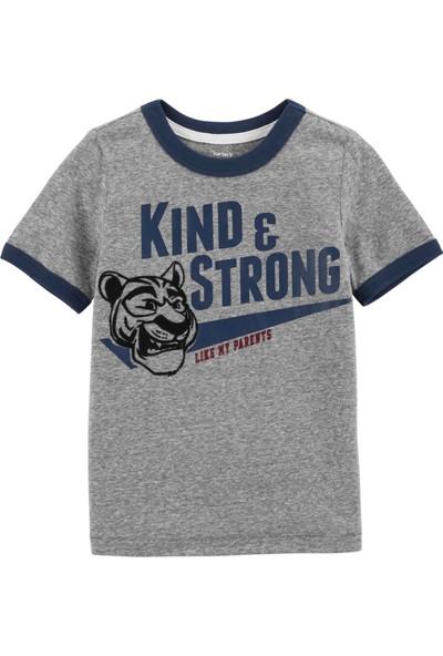 Carter's Küçük Erkek Çocuk T-Shirt - Pw 243H851