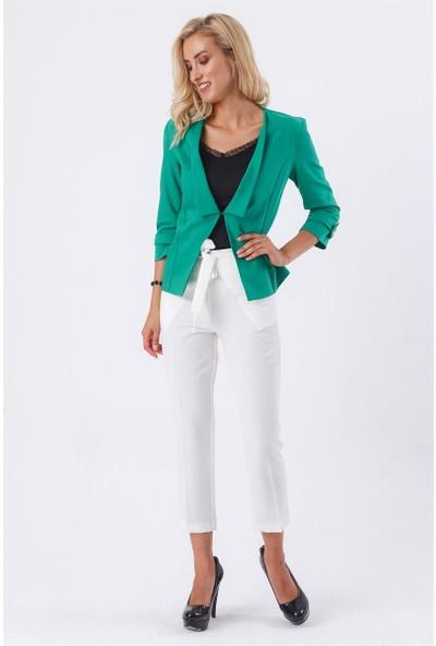 Jument 2467 Yeşil Ceket