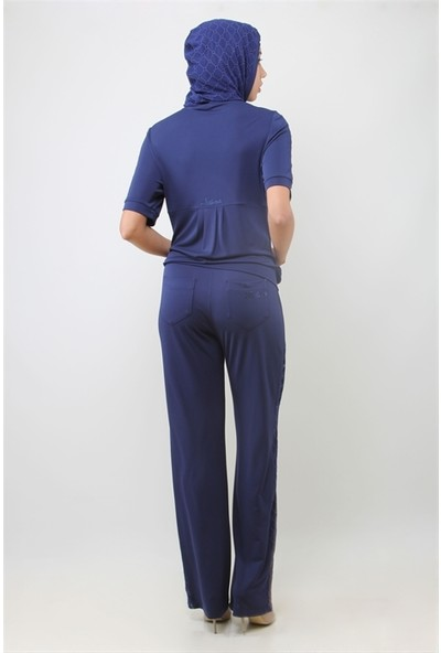 Dodona 3100 Tasarım Sweatshirt