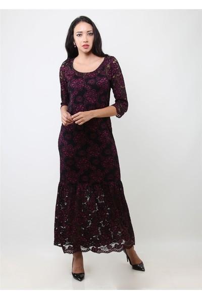 Dodona 3191 Özel Tasarım Elbise