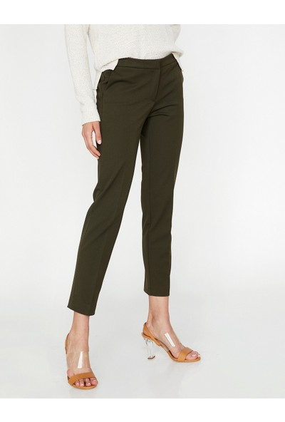 31aca4409e9f4 Bayan Kumaş Pantolon Kombinleri & Kumaş Pantolon Modelleri - Sayfa 2