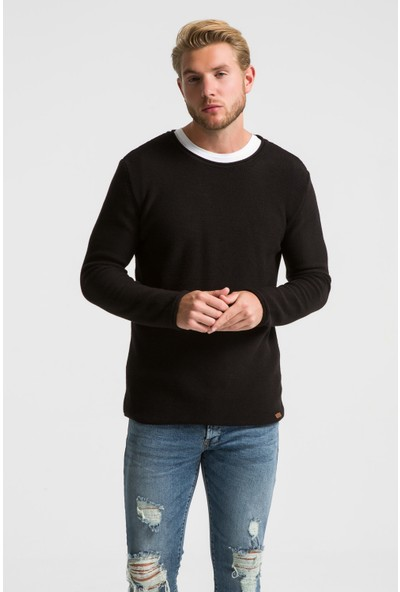 LTB Mercev Pullover Erkek Kazak