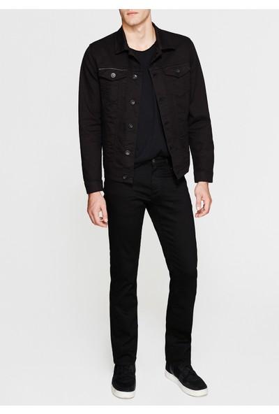 Mavi Erkek Martin Siyah Kaplamalı Black Jean Pantolon