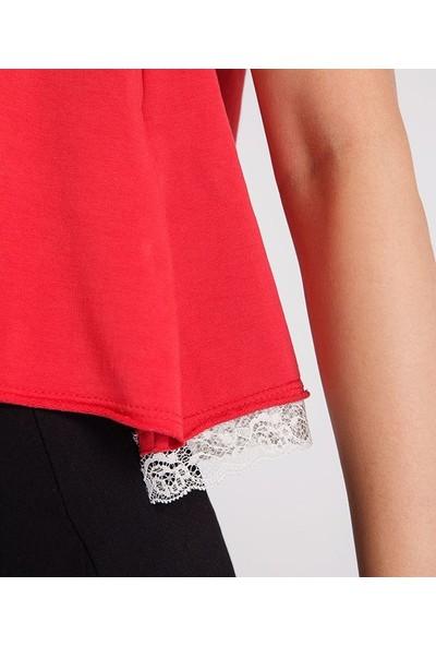 Home Store Kadın Sweatshirt 18101080165