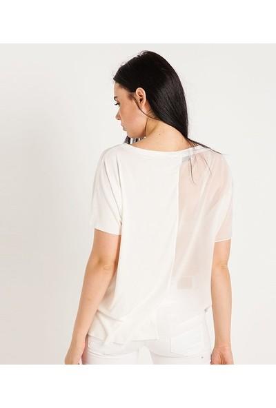 Home Store Kadın T-Shirt 18250161033