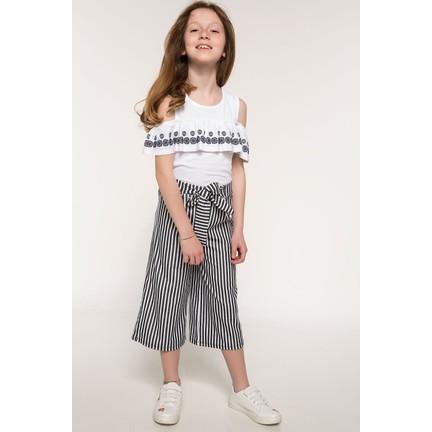 2850b2338dad8 Defacto Kız Çocuk Pantolon Fiyatı - Taksit Seçenekleri