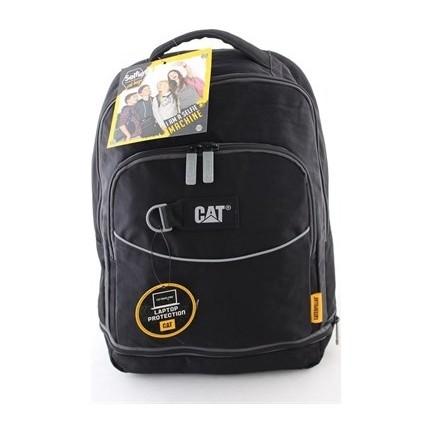 f206a963656b6 Cat 83296 Caterpillar Backpack Expandable Erkek Sırt Çantası Fiyatı