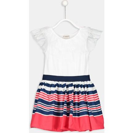22b43dff8ea5f Lc Waikiki Kız Çocuk Elbise Fiyatı - Taksit Seçenekleri