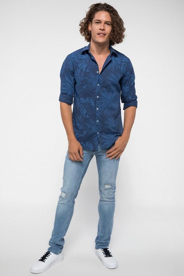 Defacto Men's Trousers