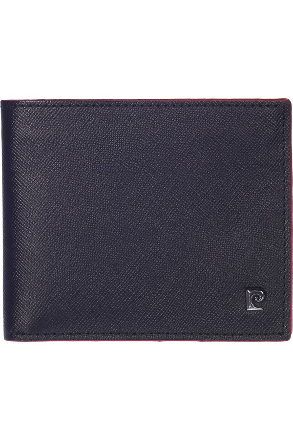 Pierre Cardin Men's Leather Wallet 3Pc09133Ku-001