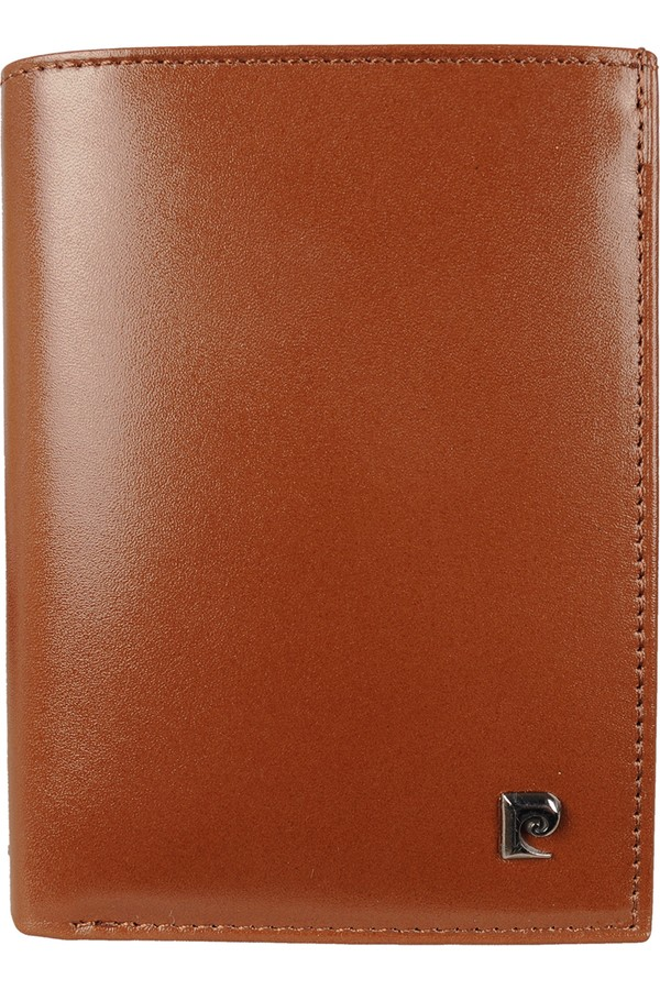 Pierre Cardin Leather Wallet 3pccz2729 Taba