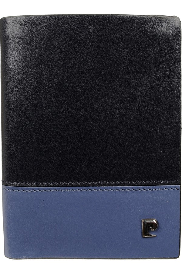 Pierre Cardin Men's Leather Wallet 3Pccz2735K