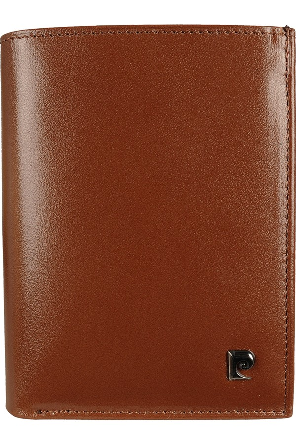 Pierre Cardin Men's Leather Wallet 3Pccz2929