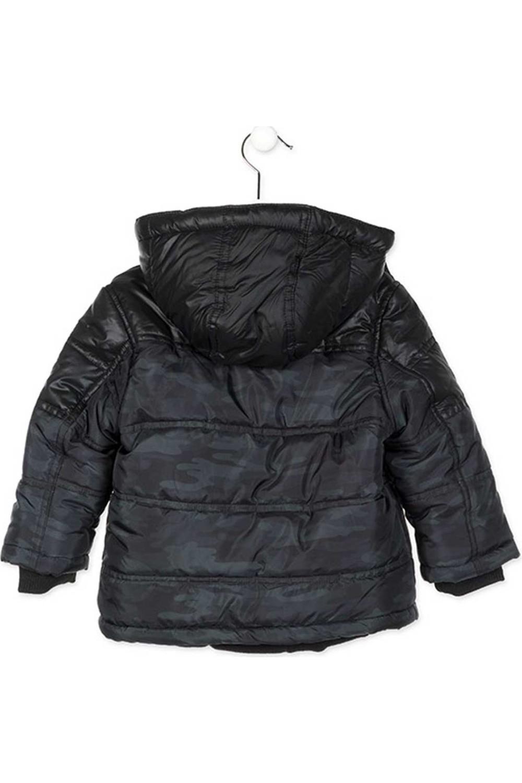 Modakids Kids' Camouflage Coat 057-8252009-038