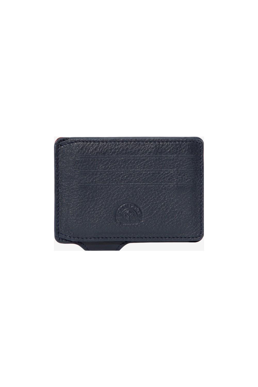 Cengiz Pakel Leather Wallet