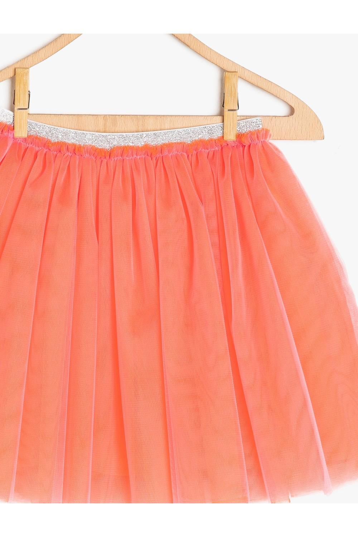 Koton Kids' Tulle Skirt