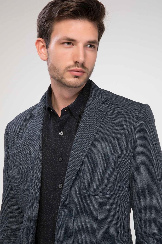 Defacto Men's Blazer Jacket