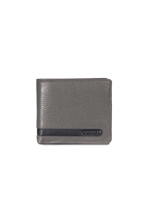 Guzini Men's Leather Wallet