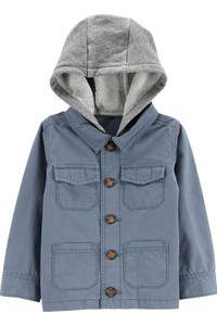 Carter's Baby Boy Jacket Pwr 225H742