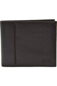 Bond Genuine Leather Men's Wallet 581-286