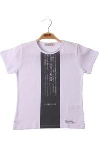 Toontoy Kids' Printed T-Shirt