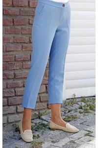 Abaci Straight Women's Pants