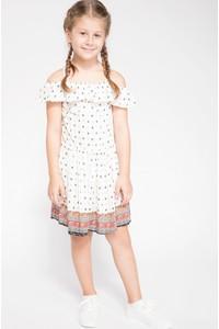 DeFacto Printed Dress