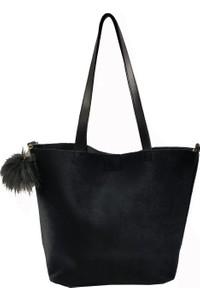 Windmill Velvet Shoulder Bag