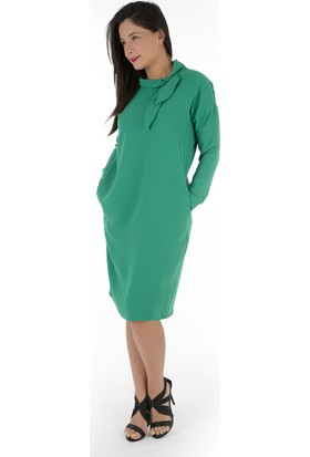 Seçil Kadın Elbise 033569