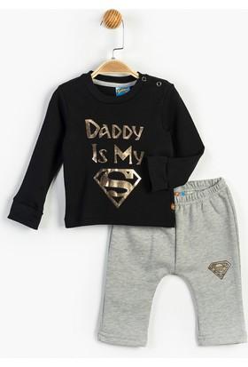 Superman Bebek 2'Li Takım 13504