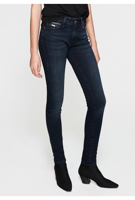 Mavi Kadın Adriana Golden Gold Jean Pantolon