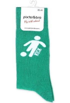 Pixter&Bro Tekli Soket Çorap