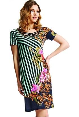 Dodona 1666 Özel Tasarım Gece Elbisesi
