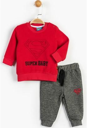 Superman Bebek 2'li Takım 13502