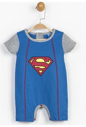 Superman Bebek Tulum 12838