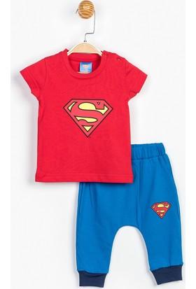 Superman Bebek 2'li Takım 12839