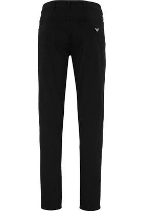 Emporio Armani J06 Jeans Erkek Pamuklu Pantolon 6Z1J06 1Nvez 0999