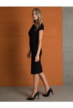 Pierre Cardin Dokuma Elbise | 50197676-Vr046