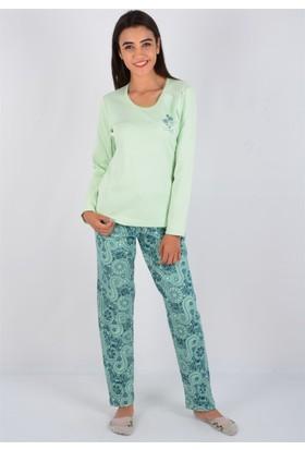 Kezokino Pijama Takım
