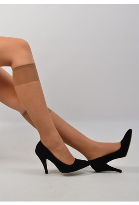 Penti Kadın Süper İnce Diz Altı Çorap