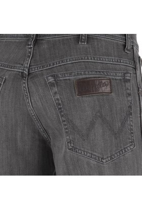 525436de ... Wrangler Texas Stretch Jeans Erkek Kot Pantolon W121Cn81T