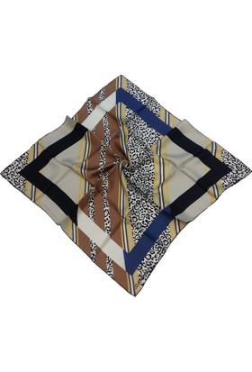 Silk Home Tivil İpek Eşarp 1601-1