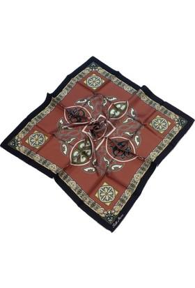 Silk Home Tivil İpek Eşarp 1606-1