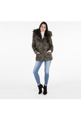 Only Onljosephıne Fur Parka Cc Otw Kadın Mont 15156541