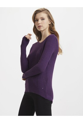 Loft 2018245 Kadın Pullover