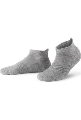 Sportex Dikişsiz Tactel Terletmeyen Spor Çorap Sporcu Çorabı
