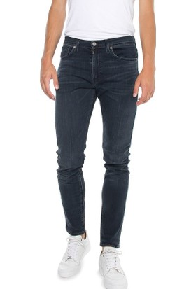 Levi's Erkek Jean Pantolon 512 Slim Taper Fit 28833-0279